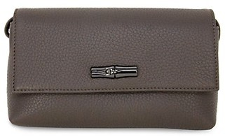 Longchamp Roseau Leather Crossbody