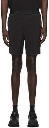 JACQUES Black Performance Shorts