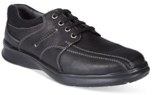 Clarks Men's Cotrell Walk Sneaker Men's Shoes