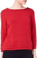 Precis Petite Donna Tape Yarn Sweater