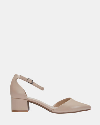Sandler - Women's Nude All Pumps - Dash - Size One Size, 7.5 at The Iconic