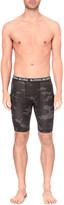 Bjorn Borg Peformance Camo Stripe jersey shorts