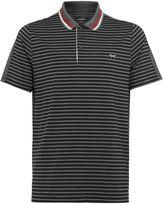 Wolsey Men's Stripe Split Polo