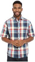 Woolrich Red Creek S/S Shirt