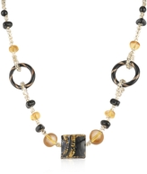 Antica Murrina Veneziana Bolero - Murano Glass Choker Necklace