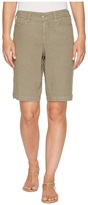 NYDJ Catherine Shorts Women's Shorts
