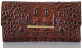 Brahmin Soft Checkbook Wallet Melbourne