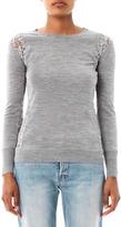 Diane von Furstenberg Honora sweater