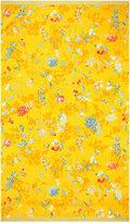 Pip Studio Hummingbird Beach Towel - Ceylon Yellow