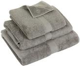 Yves Delorme Etoile Bath Towel - Platinum - 70x140cm