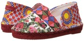 Dolce & Gabbana Mambo Espadrille (Toddler/Little Kid)