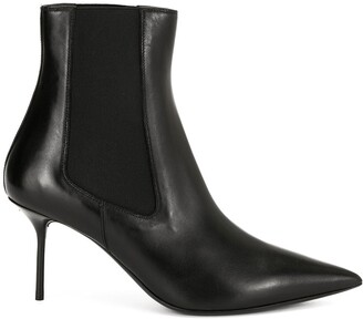 Tom Ford Heeled Chelsea Boots
