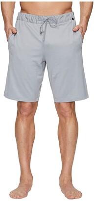 Hanro Night and Day Short Knit Pants (Mineral) Men's Pajama