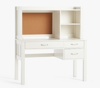 Pottery Barn Kids Camp Storage Desk