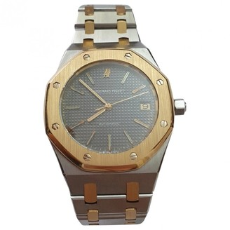 Audemars Piguet Royal Oak Lady Gold gold and steel Watches