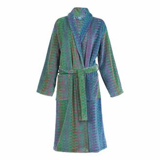 Elaiva Ocean Magic Collar Bath Robe