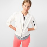 J.Crew New Balance® for softshell jacket
