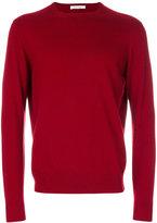Cruciani crew neck jumper - men - Cashmere - 48