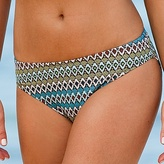 Mix Match Hibiscus Low Tide Bottom
