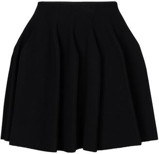 Alaia Edition 2013 pique jersey miniskirt