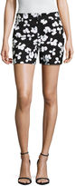 Liz Claiborne 5 Woven Soft Shorts