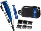 BaByliss For Men 7448CGU Professional Hair Clipper Gift Set