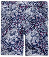Epic Threads Mix and Match Bandana-Print Bermuda Shorts, Toddler Girls (2T-5T), Created for Macy's