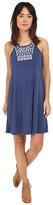 Roper 0231 Poly Slub Jersey Dress