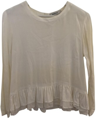 Rodebjer White Top for Women