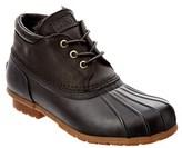 Australia Luxe Collective Women's Luxe Havea Short Leather Duck Boot.