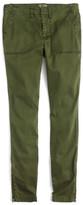 J.Crew Factory J. Crew Factory Zip Ankle Stretch Skinny Cargo Pants (Regular & Petite)