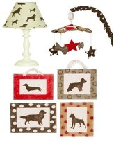 Cotton Tale Designs Houndstooth Decor Kit by