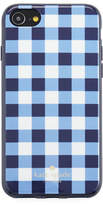 Kate Spade gingham resin phone case for iPhone® 7/8