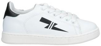 Neil Barrett Low-tops & sneakers