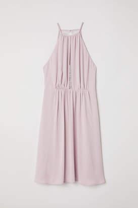 H&M Short Dress - Pink