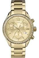 Timex Women's Classic TW2P66900 Metal Analog Quartz Watch