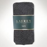 Ralph Lauren Herringbone Tights