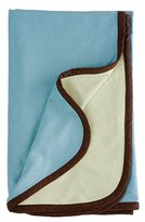 Baby Soy All-Natural Reversible Blanket