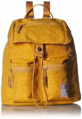 LOLA Cosmetics Mondo Phantasm Large Drawstring Backpack