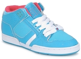 Osiris nyc83 mid CYAN / BLUE / White / BERRY / RED