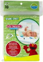Neat Solutions Sesame Street Tidy Topper - 10 Count