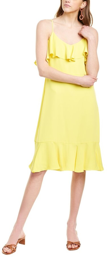 Thumbnail for your product : trina Trina Turk Trina By Trina Turk Mosey Midi Dress