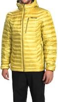 Marmot Quasar Hooded Down Jacket - 900 Fill Power (For Men)