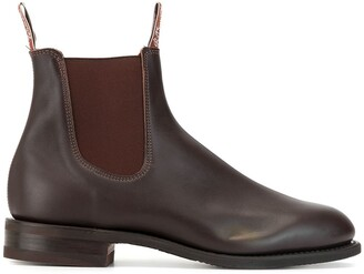 R.M. Williams Comfort Turnout Chelsea boots
