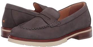 Samuel Hubbard Tailored Traveler (Black) Women's Slip on Shoes