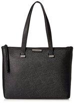 Charles Jourdan Women's Owen Tote Bag, Black