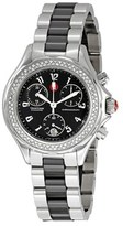 Michele Women's Tahitian Diamond Watch.