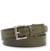 Brooks Brothers Mounted Strap Belt