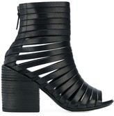 Marsèll strappy ankle sandals