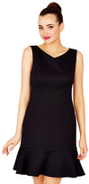 Betsey Johnson Flirty Simple Shift Dress